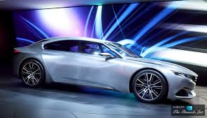 peugeot luxury car 2014 peugeot exalt u2013 2014 paris motor show u2013 photo gallery the