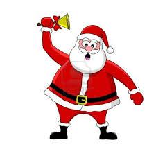 animated santa claus images merry santa