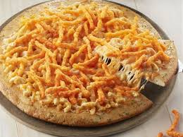 needs pizza chuck e cheese is serving cheetos pizza because everyone needs a