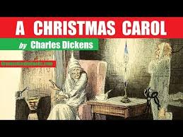 a carol by charles dickens audiobook dramatic