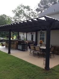 Outdoor Patio Ceiling Ideas by 25 Best Covered Patios Ideas On Pinterest Outdoor Covered