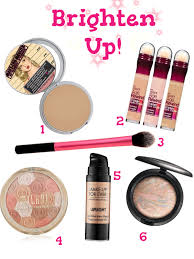 brighten blush and bronze the makeup vine