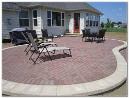 brick paver patio ideas patios home design ideas vqjb9kv4nv