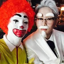 best joker halloween costumes 10 things best halloween costume ideas by k pop idols u2022 kpopmap