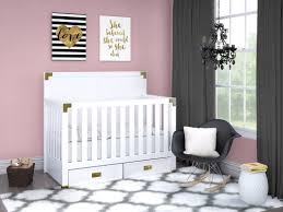 Million Dollar Baby Classic Foothill Convertible Crib by Viv Rae Agostino 5 In 1 Convertible Crib U0026 Reviews Wayfair