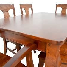 pottery barn dining room tables 84 off pottery barn pottery barn dining room table tables