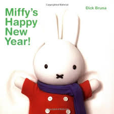 new year kids book miffy s happy new year 9781592262335 books