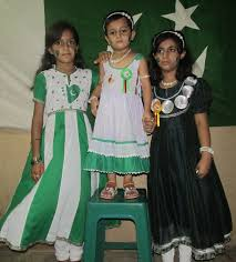 pak independence day 14 august 2017 for little girls dresses big