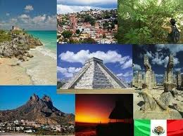 mexico is the place to go if you are planning a vacation