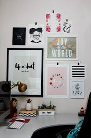 Office Wall Decorating Ideas 25 Best Inspiration Wall Ideas On Pinterest Board Study Room