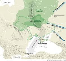 ukraine map maps how ukraine became ukraine the washington post
