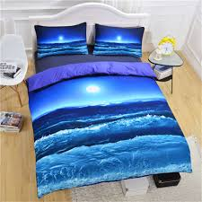 online get cheap ocean blue bedding set aliexpress com alibaba