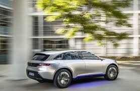 mercedes benz generation eq concept 4k wallpapers mercedes electric suv concept is taking direct aim at tesla