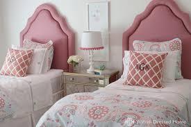 Little Girls Bedroom Ideas bedroom mini photograph tall night lamp pink drawers magenta