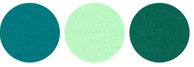 mint green pantone color therapy haberdashery