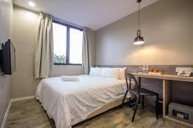 Couch In Bedroom Chariton Hotel Alma Bukit Mertajam Malaysia Booking Com