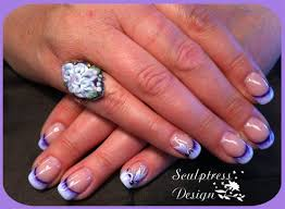 some of nail desig simply simple nail designs for march at best