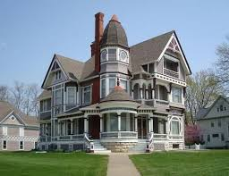 Queen Anne Style Home Image Result For Queen Anne Style House Dream House Pinterest