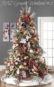 Raz 2013 Forest Friends Decora - 2012 christmas tree christmas time pinterest christmas trees