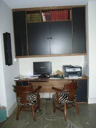 home office style within