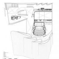 heydar aliyev center zaha hadid architects arch2o com