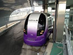 Pods Cost Estimate by Ultra Rapid Transit