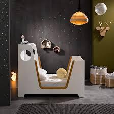 chambre bébé la redoute designé par emmanuel gallina en exclusivité pour am pm un lit