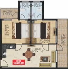 Aqua Panama City Beach Floor Plans Manglam Aqua Grandiosa In Colvale Goa Price Location Map