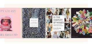 17 best coffee table books of 2017 fashion and entertainment