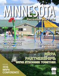 Home Improvement Design Expo Inver Grove 2016 by Minnesota Recreation And Parks Magazine Summer 2016 By Pernsteiner