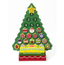advent calendar doug countdown to christmas wooden advent calendar x