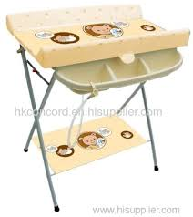Changing Table With Bath Tub Baby Bath Changing Table With En Standard Products China