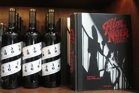 coppola director s cut mystery fanfare photo a day noir coppola s director s cut wine