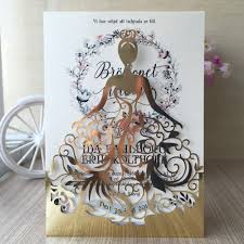 E Card Invites Aliexpress Com Buy 30pcs New Laser Cut Romantic Beautiful