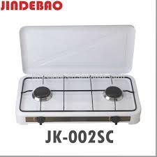 Euro Cooktops Jk 002sc 2 Burner Euro Gas Stove Make In China Gas Stove Buy