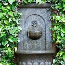 fontaine de jardin jardiland déco fontaine jardin circuit ferme argenteuil 21 fontaine les