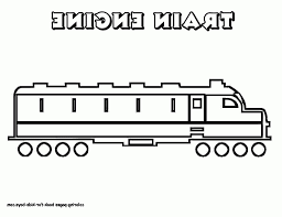 simple train drawing simple train coloring pages getcoloringpages