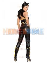 Halloween Costumes Batgirl Comics Batgirl Metallic Superhero Costume