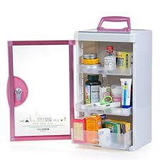 Medicine Cabinets Amazon Com Amazon Com Azdent Wall Medicine Cabinet Locking Medicine Storage