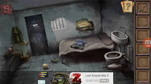prison escape escape the room level 1 walkthrough youtube