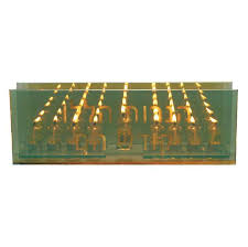 menorah buy top 15 best unique menorahs for hanukkah heavy page 12