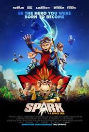 spark a space tail 2017 rotten tomatoes