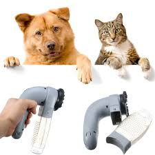 How To Remove Pet Hair From Clothes Aliexpress Com Buy Electric Pet Dog Cat Hair Vacuum Cleaner