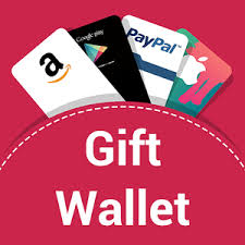 gift card free gift wallet free reward card android apps on play