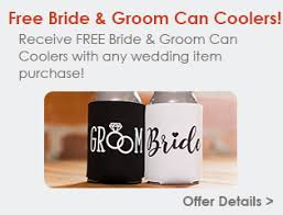 totally wedding koozies coupon code coupon codes contests and promotions