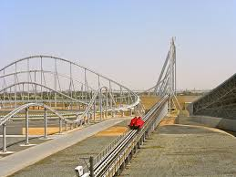 in abu dhabi roller coaster 5 exclusive experiences to be had at in abu dhabi