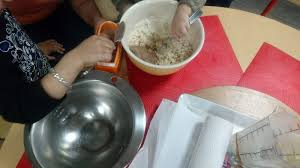 cuisine des sables voiron relais assistantes maternelles voiron