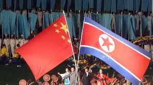China Flags China Pumps Billions Into North Korea Cnn Video