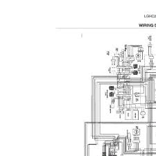 parts for frigidaire lghc2342lf3 wiring diagram parts