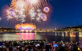 where to travel in july images The best fourth of july fireworks in every u s state travel jpg%3
